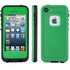 Green Housing for iPhone 5