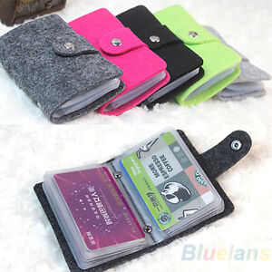 Womens-Retro-Pouch-ID-Credit-Card-Wallet-Holder-Organizer-Case-Pocket-BF4U