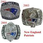Patriots Ring