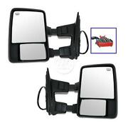 Replacement Ford Mirror
