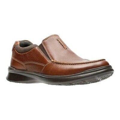 Clarks Men's   Cotrell Free Moc Toe Shoe