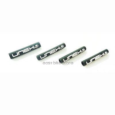 i-Link Tube Top Protection Frame Shifter Brake 4pc White