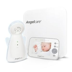 Angelcare Video Movement & Sound Monitor