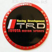 Sports Car Badge
