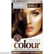 Dark Brown Hair Dye
