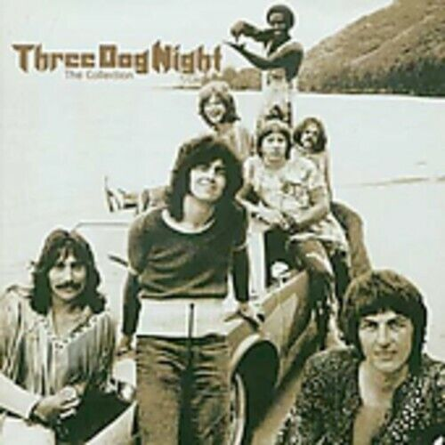 Three Dog Night - Collection [new Cd]