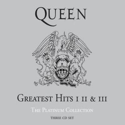 Queen : Greatest Hits I II & III: The Platinum Collection CD (2000)  segunda mano  Embacar hacia Spain
