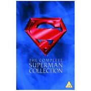 Superman DVD Collection