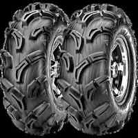 Maxxis Zilla ATV Tires, starting at $89. New & Fast Shipping