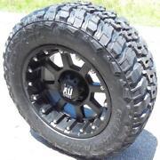 F250 Wheels Tires
