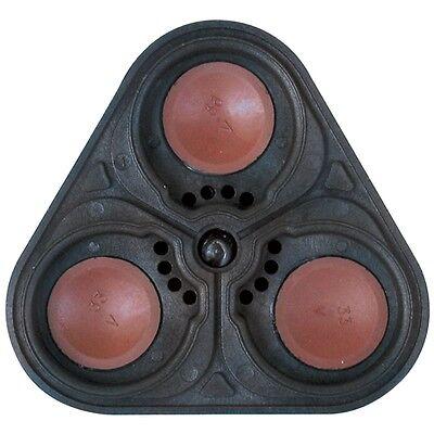 Check Valve Kit 5168820 60 Psi Fimco 12v Diaphragm Pumps