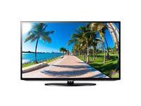 Samsung 40inc led tv
