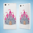 Fairy Cases, Covers and Skins for Sony Xperia M2