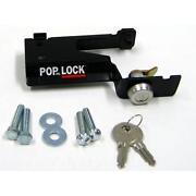 Tailgate Lock Chevy S10