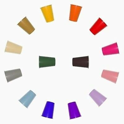 9 Oz Paper Cups (24- 9 oz Paper Cups in Various Colors- FREE)