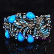 Austrian Crystal Bangle