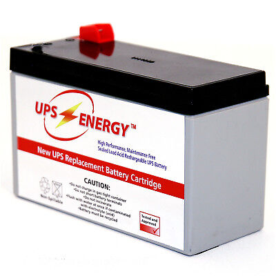 APC BN600R - UPS Energy - Brand New High Quality UPS Replacement Battery