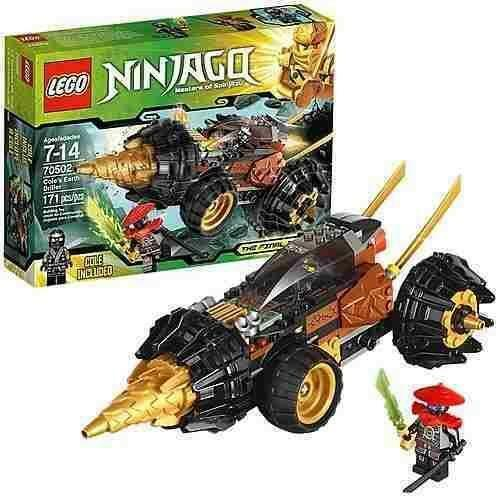 lego ninjago cole sets ebay. Black Bedroom Furniture Sets. Home Design Ideas