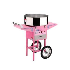 Cotton Candy Popcorn and Snowcone Machines for Rent Cambridge Kitchener Area image 1