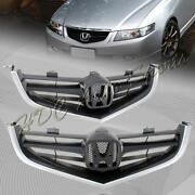 CL9 Grill