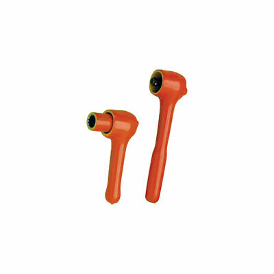 Cementex Ir12-lc 12 In. Insulated Square Drive Lever Control Ratchet