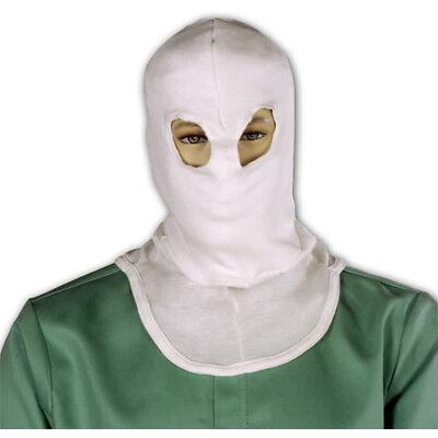 Nsa Safety Nomax Hood 2 Eyeports Double Layer Head 100 Nomex Usa
