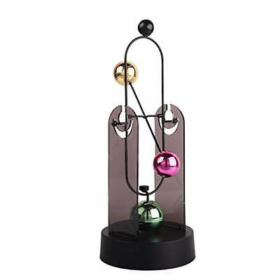 Kinetic Perfect Desktop Toys Office Executive Desk Toys Acrobat Executive