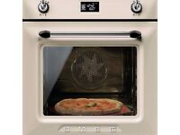 SMEG BUILT IN SINGLE ELECTRIC OVEN **BRAND NEW**