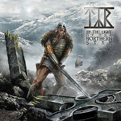 Tyr - By the Light of the Northern Star [New
