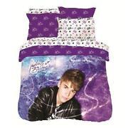 Justin Bieber Comforter