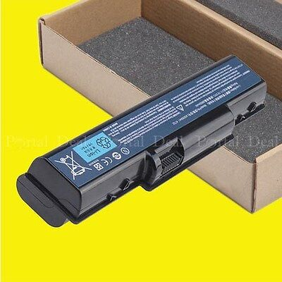 8800mAh 12cell Battery laptop battery fr Acer Aspire 5516 5517 5732z AS09A61 New
