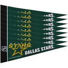 Dallas Stars Pennant NHL Fan Apparel & Souvenirs