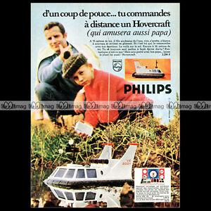 hovercraft philips vendre acheter d 39 occasion ou neuf avec shopping participatif. Black Bedroom Furniture Sets. Home Design Ideas