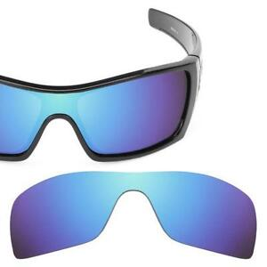117e5fbb9c Oakley Batwolf Polarized Lens