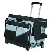 Rolling Organizer Cart