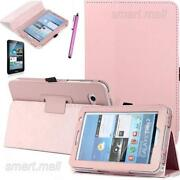 7 Tablet Case Pink