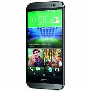BRAND NEW HTC One M7 32GB Smartphone Unlocked Lilyfield Leichhardt Area Preview