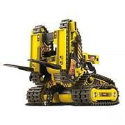 RC Heavy Equipment