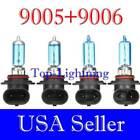 HB4 (9006) Bulb 81W-100W Car & Truck Xenon Lights with Lifetime