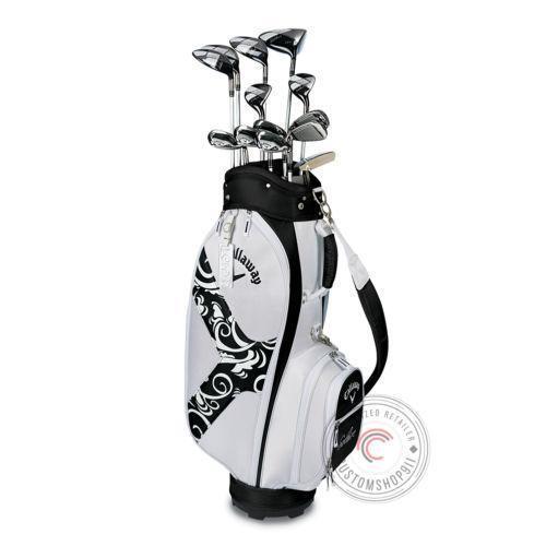 Wo Golf Club Set   eBay Keg Golf Cart Html on