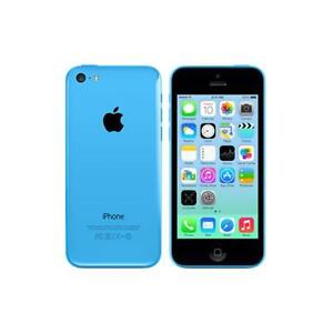 iPhone 5C 16go Bleu Bell 150$