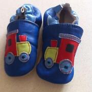 Baby Boys Shoes Size 6