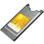 PCMCIA Memory Card