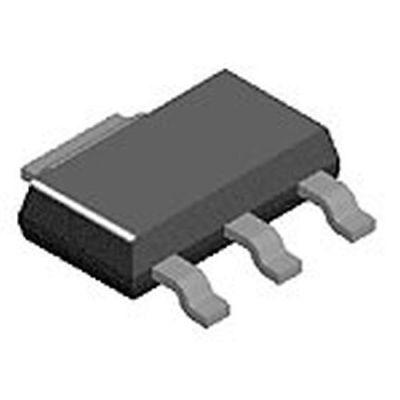 Lt Lt1963aest-2.5pbf 4-pin Sot-223 Regulator Pos 2.5v 1.5a Ic New Quantity-1
