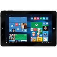 Insignia 8in 32GB Window 10 Tablet with Intel Z3735F Dual-Core