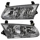 2000 Camry Headlights