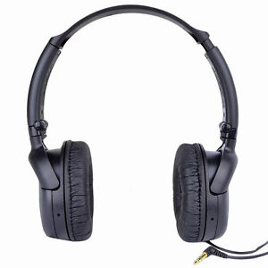 Sony MDR-NC8 MDRNC8 Digital Noise Cancelling Headphones GENUINE ORIGINAL