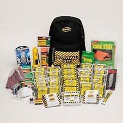 Mayday Deluxe Emergency Backpack Kit - 4 Person - KEX4