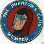 Phantom Comic 1