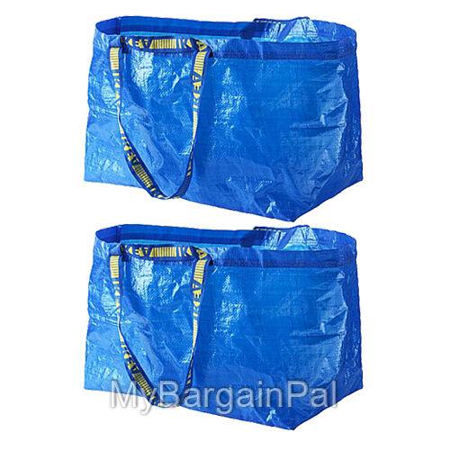 Large Reusable Shopping Bag | eBay
